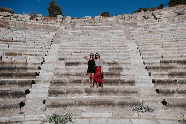 Bodrum Amfiteater