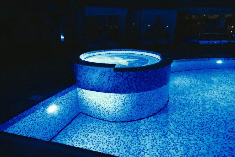 Sianji pool