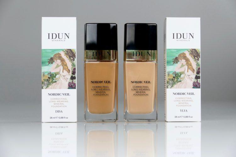 Nordic Veil Idun Minerals
