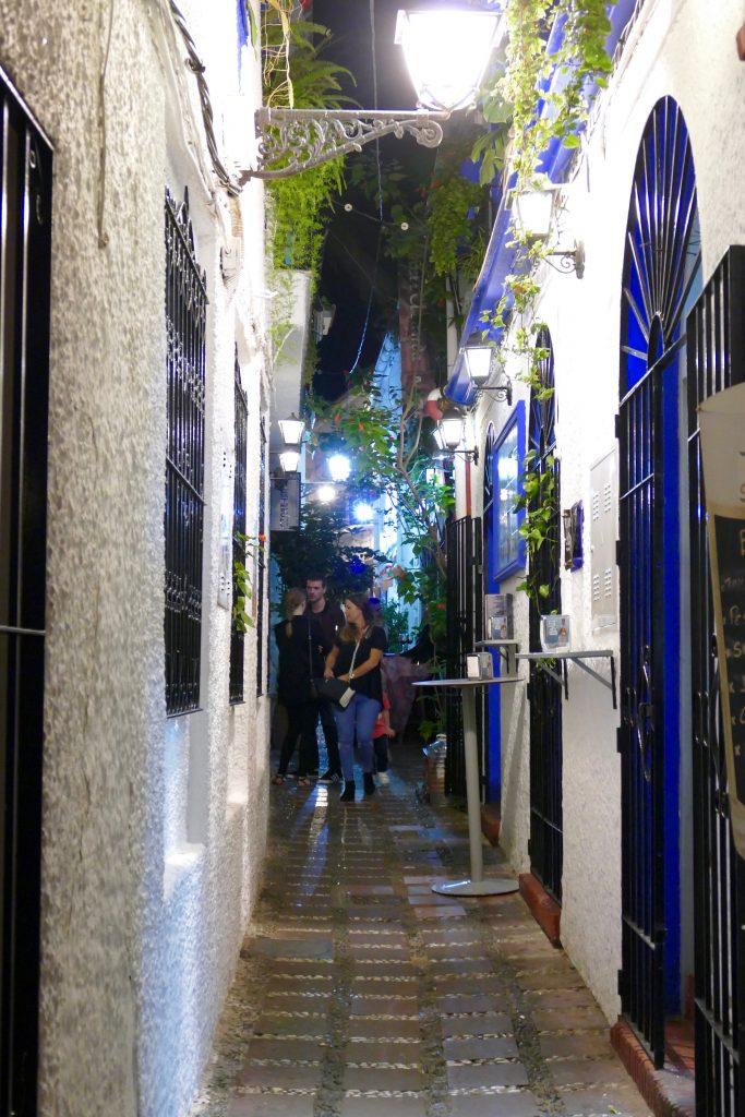 Marbella gränd