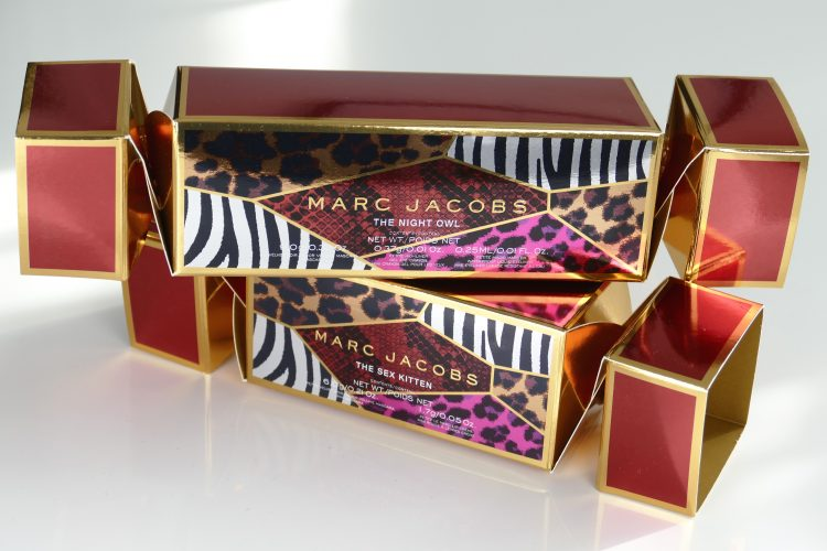 marc jacobs xmas kit