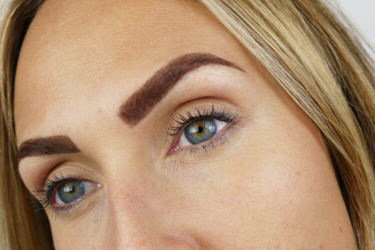 Resultat Tattoo Brow Peel-Off Tint