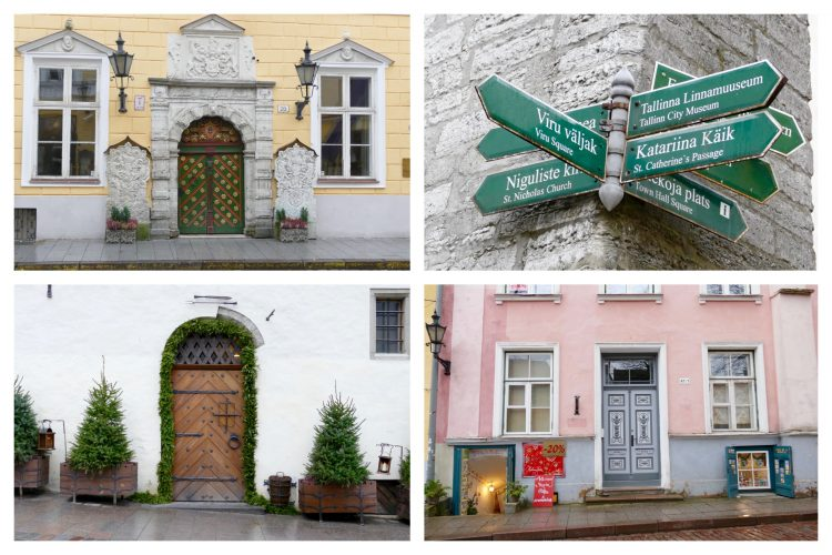 Tallinn weekend tips