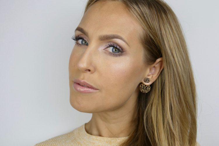 Lyxig Makeup örhängen