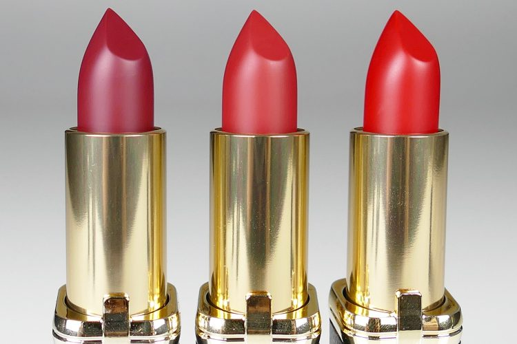 Color riche Matte Addiction red