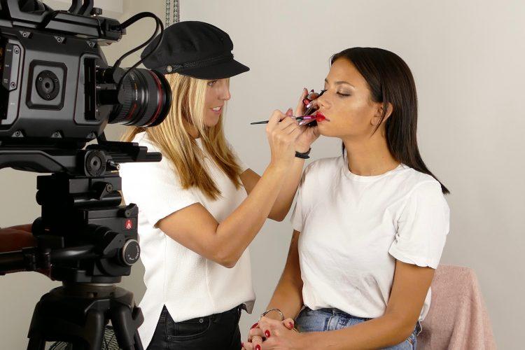 Lina Ekh Makeup Artist