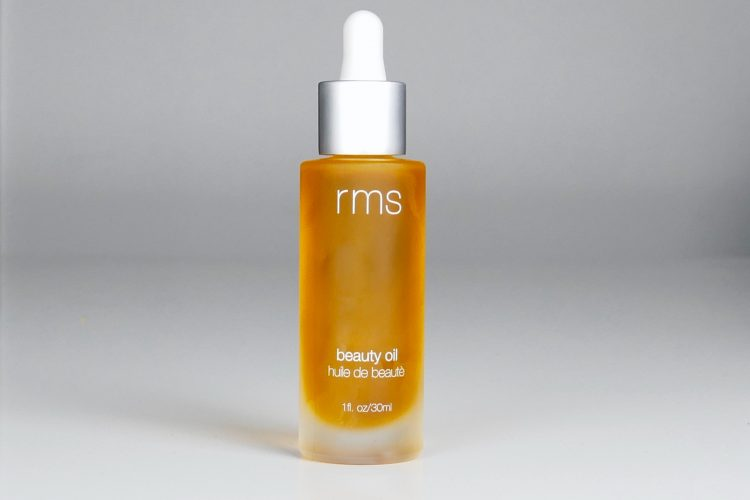 Beauty Oil RMS