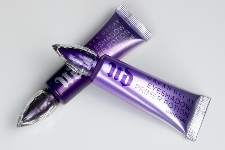 Eyeshadow Primer Potion Urban Decay
