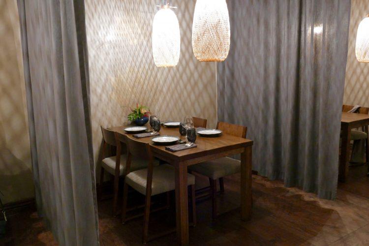 Tai restoran NOK NOK Tallinn