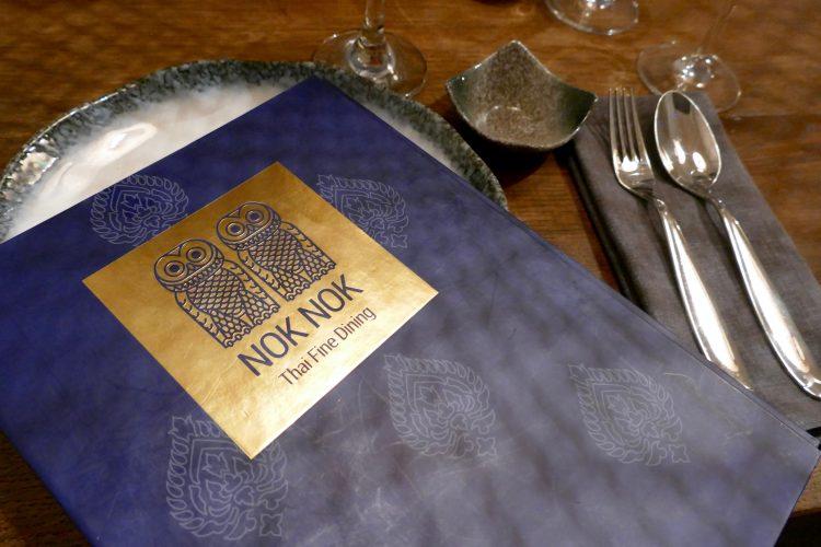 Restaurang NOK NOK Tallinn