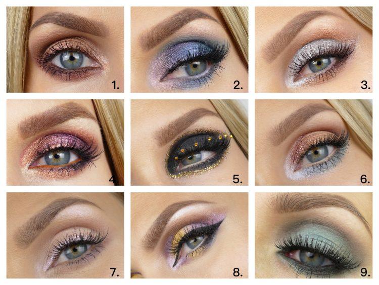 makeupinSpiration oktober-November