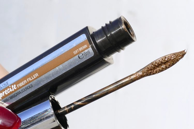 Brow precise Fiber Filler Maybelline
