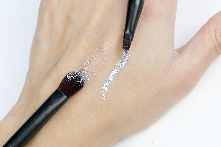 glitter trix