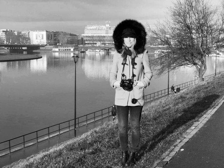 promenad i krakow
