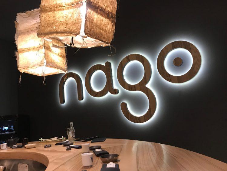Nago Sushi & Sake