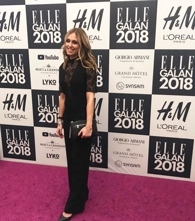 lina ekh elle galan 2018