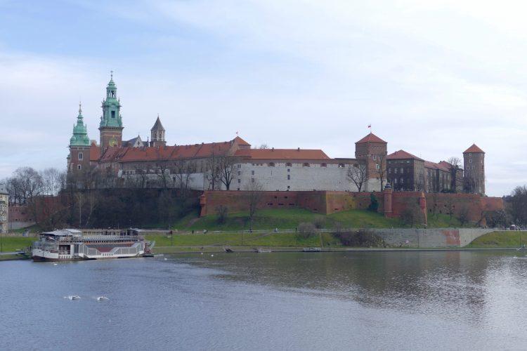 wawel krakow