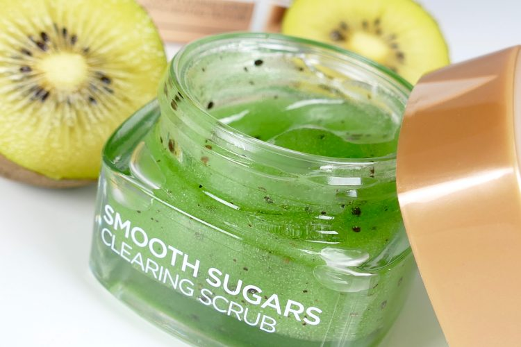 Smooth Sugars Clearing Scrub