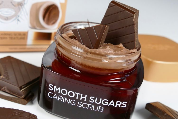 Smooth Sugars Caring Scrub
