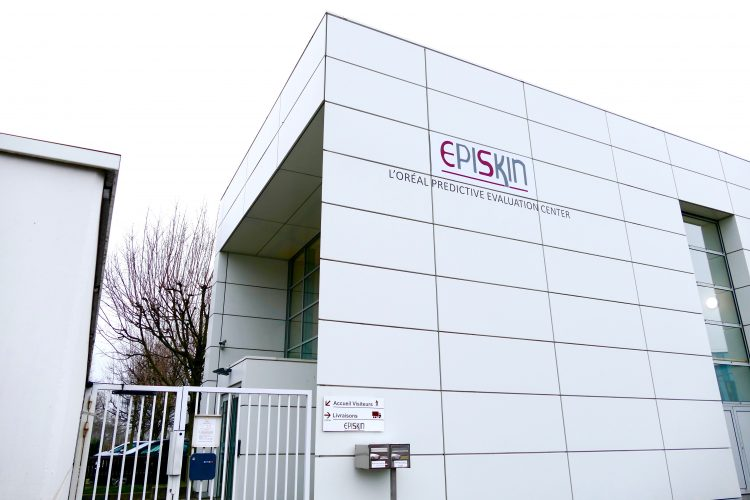 Episkin center lyon