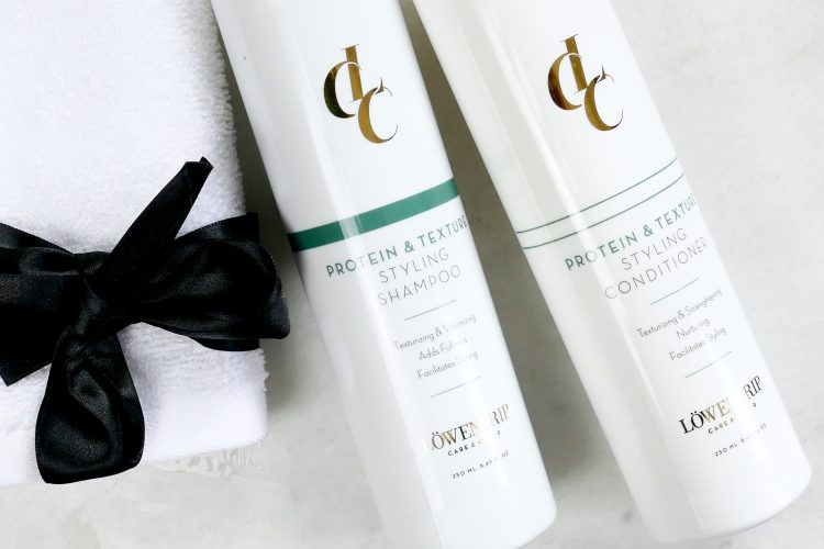 Protein & Texture Shampoo Löwengrip
