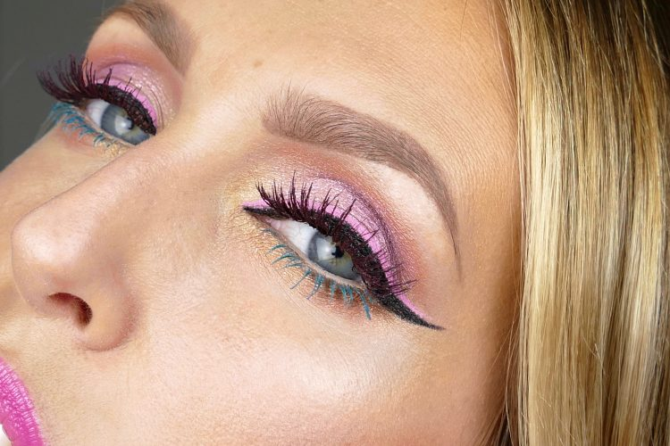 Pure color Envy Lashes Bordeaux