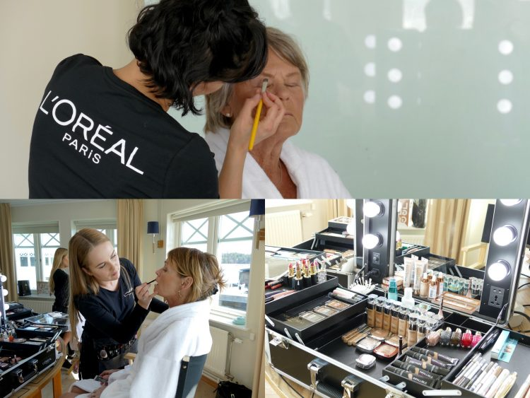 Event loreal paris
