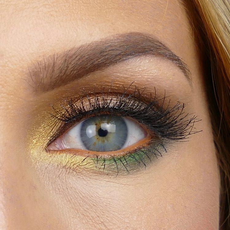 inliner makeup