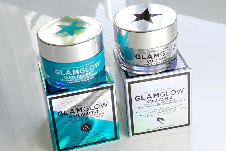 moisturizer glam glow