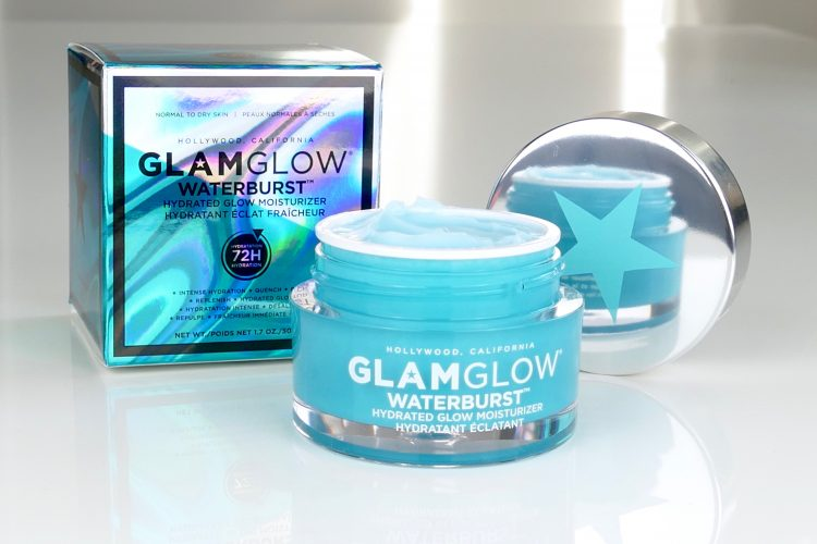 Waterburst Hydrated Glow Moisturizer