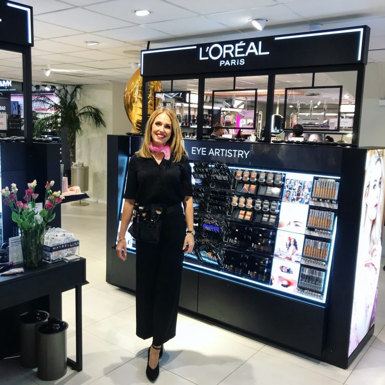 Makeupartist L'Oréal Paris
