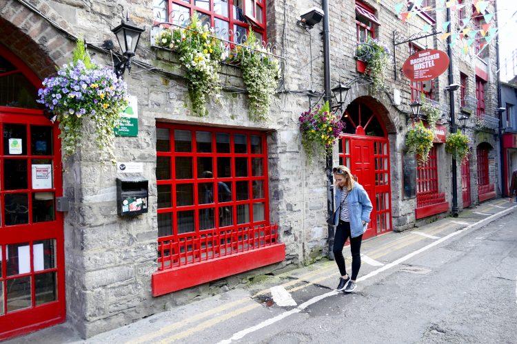 Dating byrГҐ Dublin