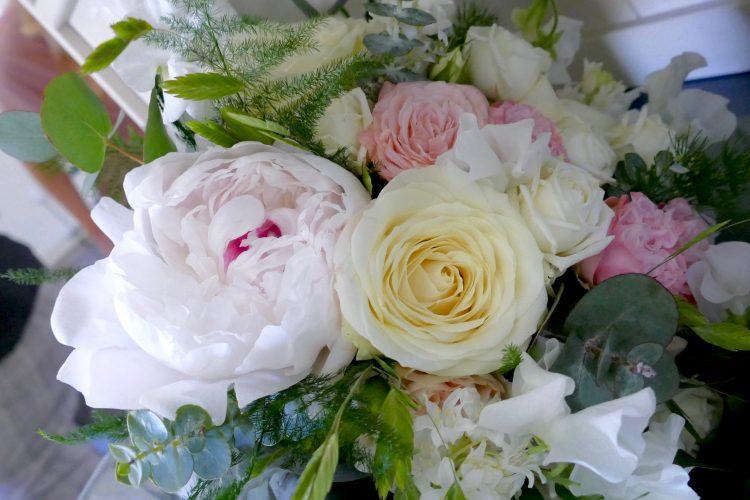 bröllopsbukett 2018