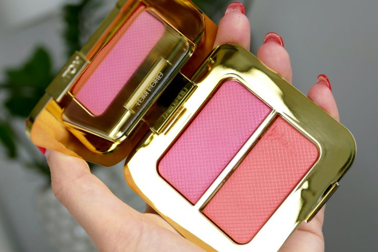 sheer ChEek duO exotIca Flora tom ford