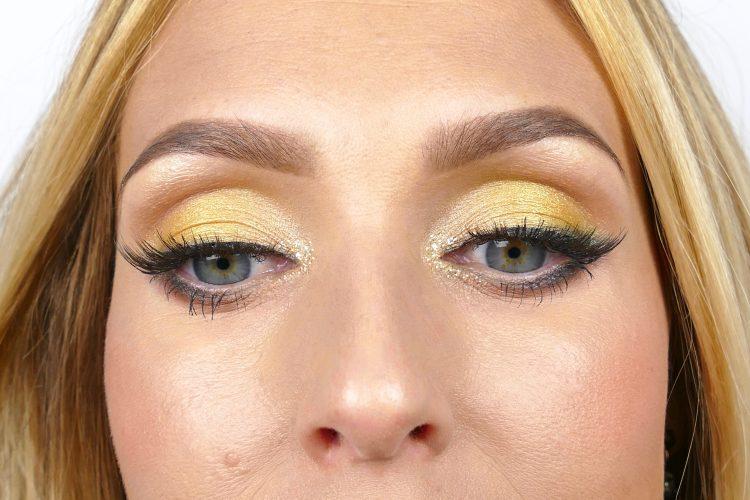 gult smink