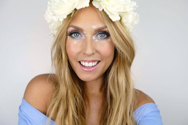 midsommar makeup