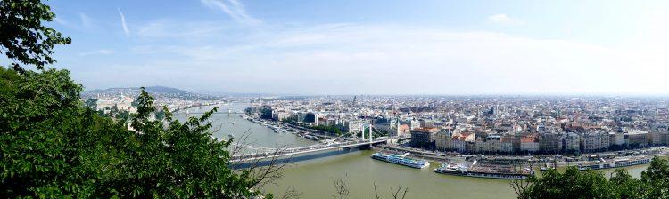 Ungern budapest