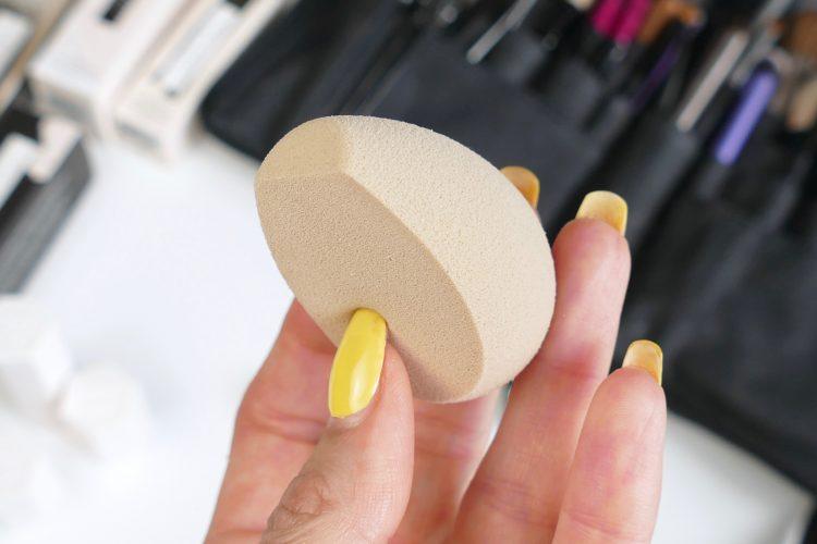 precisioN makeup SPonge