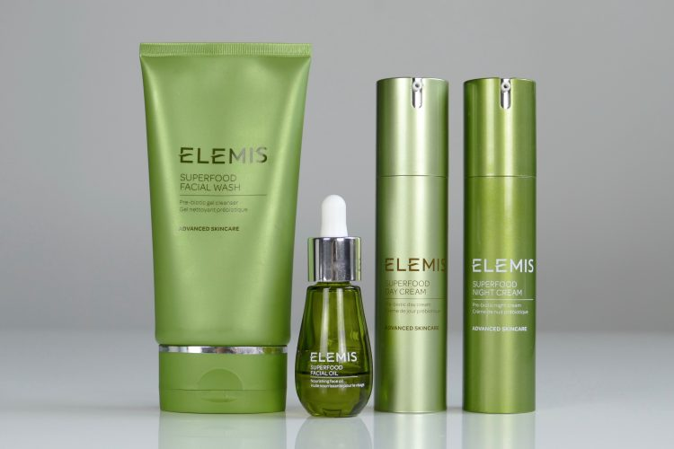 Superfood Elemis
