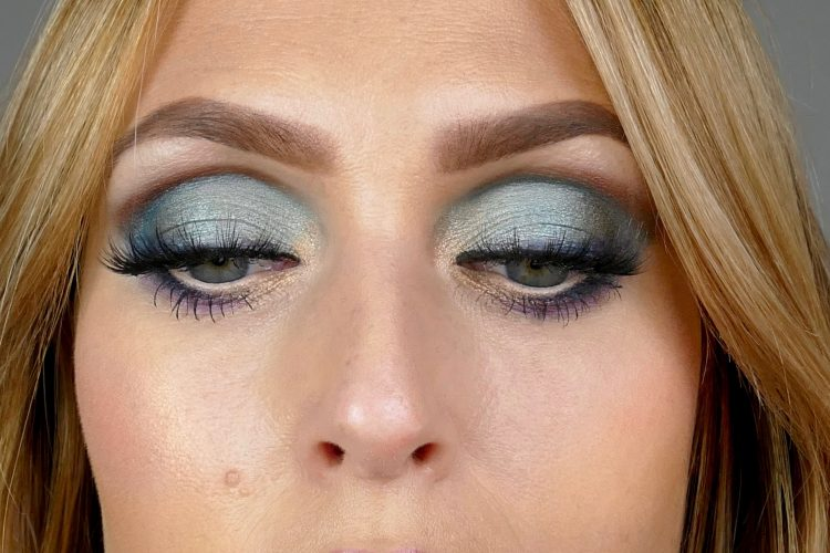 höst makeup