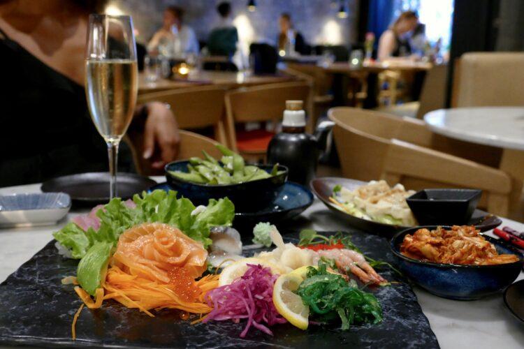 Restaurang Weidao