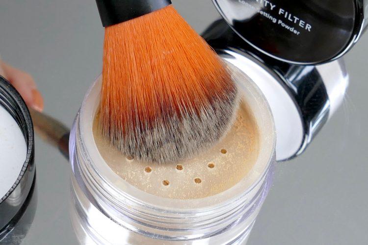 Infinity FilterLoose Setting Powder