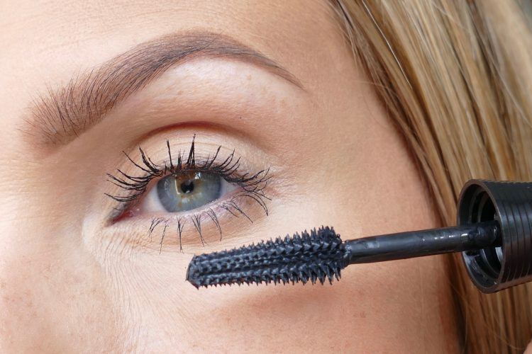 unlimited mascara