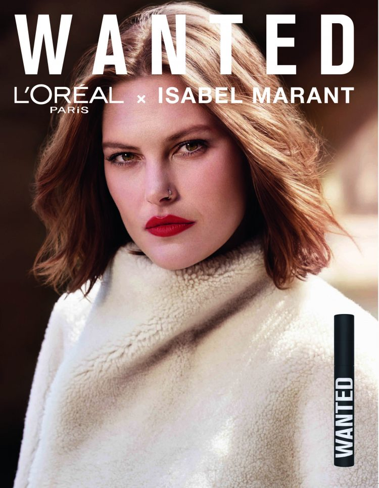 wanted isabel marant