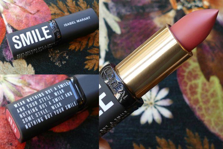 lipstick shine isabel marant