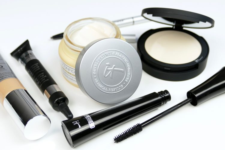 it cosmetics sverige
