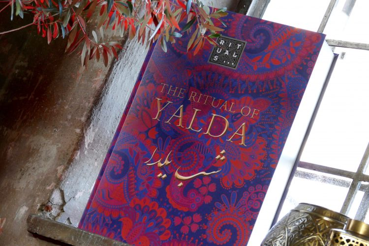 The Ritual of Yalda