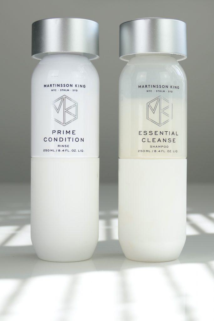 Essential cleanse schampo