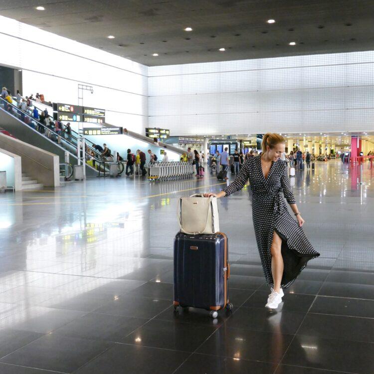 flygplats barcelona