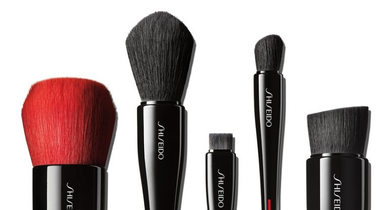 penslar verktyg shiseido